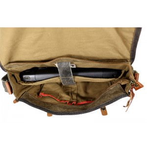 Popular Messenger Shoulder Bag