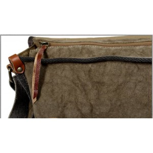 Popular Canvas Shoulder Bag