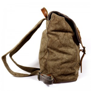 Trends Style Canvas Backpacks