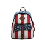 Leisure Girls Canvas Backpacks