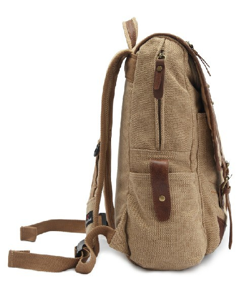 a2ad4c07eb96 Best canvas rucksack · cute canvas backpacks for school ...