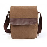 Leisure messenger bag