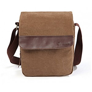 Leisure messenger bag, vintage messenger bags