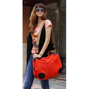 Canvas Messenger Bags For Women