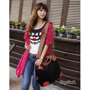 Women's Fashion Canvas Tote Bags