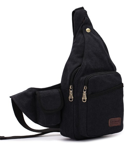 Backpack with one strap, cool backpack - BagsEarth