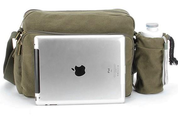 ... IPAD mens messenger bag · army green canvas shoulder bag ... 6ad8347994401