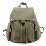Canvas backpack bag, best backpack computer bag