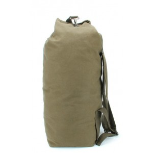 canvas rucksack large