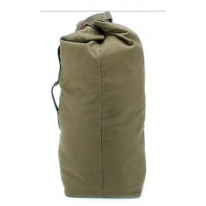 mens canvas rucksack large