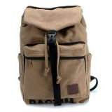 Canvas backpacks girls, computer laptop bag for women