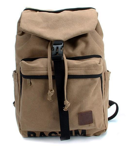 canvas backpacks girls computer laptop bag for women bagsearth. Black Bedroom Furniture Sets. Home Design Ideas
