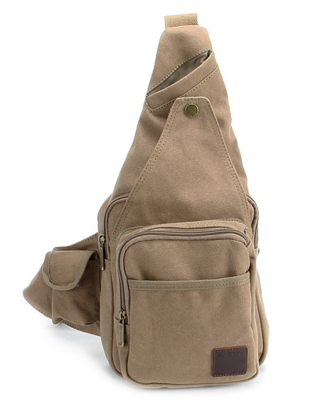 45b6f6a5be ... canvas 1 strap backpack · canvas cool backpack for girls ...