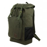 Canvas rucksack backpack, best laptop backpack for travel