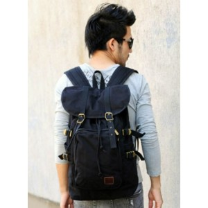 black best laptop backpack for travel