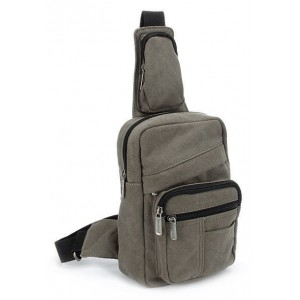 coffee backpack single strap