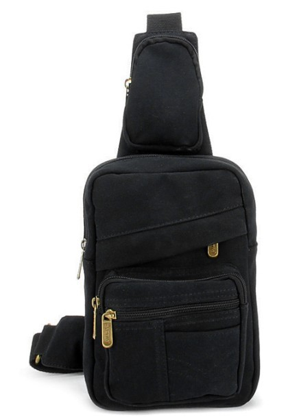 Backpack one strap, backpack single strap - BagsEarth