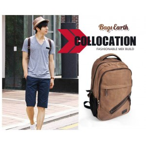 Coffee Laptop Computer Bags For Men